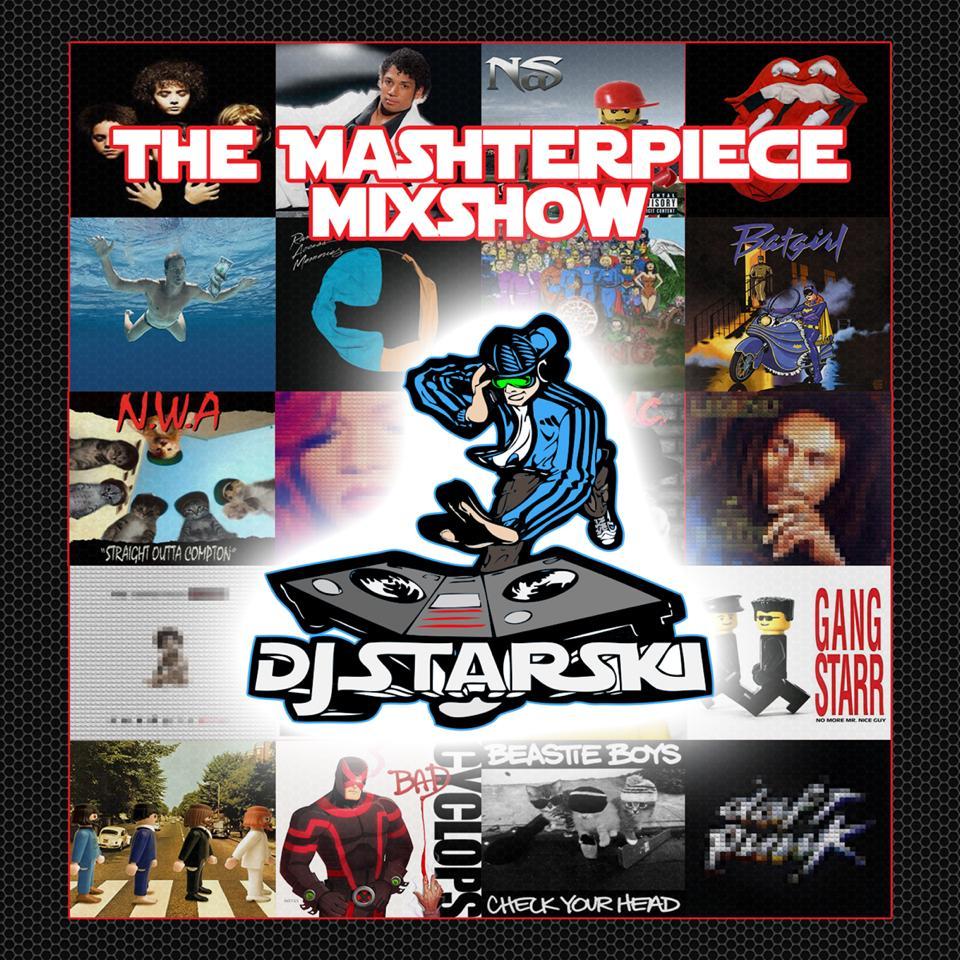 starski mixshow